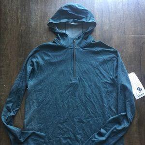 Lululemon men's MVT hoodie